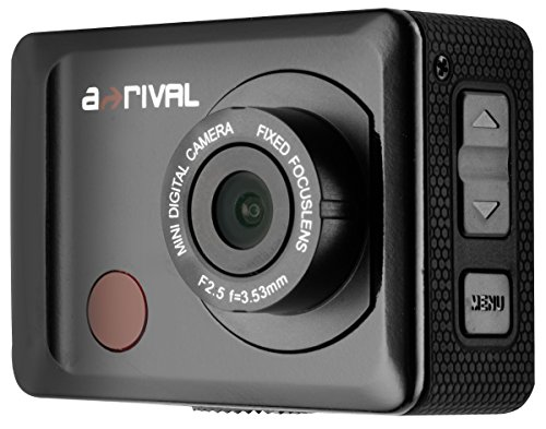 a-rival Action Cam