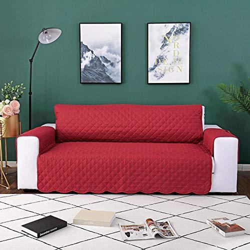 Cubre Sofa Muebles Fundas Decorativas,Funda de sofá antideslizante, alfombrilla para perros y mascotas, funda de sofá reversible elástica elástica, fundas para reposabrazos, protector de muebles-