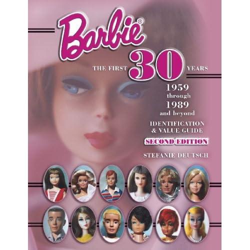 Barbie Vintage Books Amazon Com