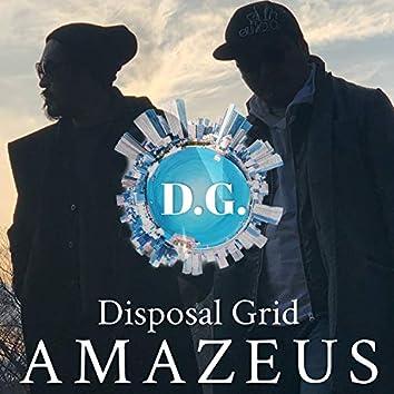 D.G.[Disposal Grid]