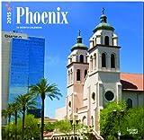 Phoenix 2015: Original BrownTrout-Kalender [Mehrsprachig] [Kalender] - Browntrout Publishers