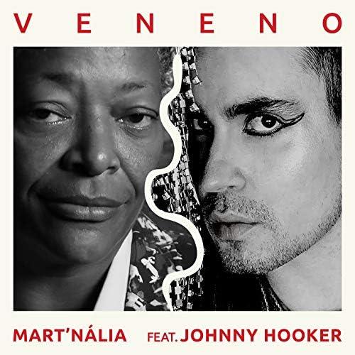Mart'nália feat. Johnny Hooker