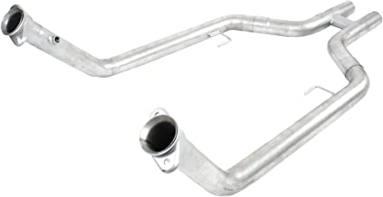 PaceSetter 82-1118 Off Road H-Pipe