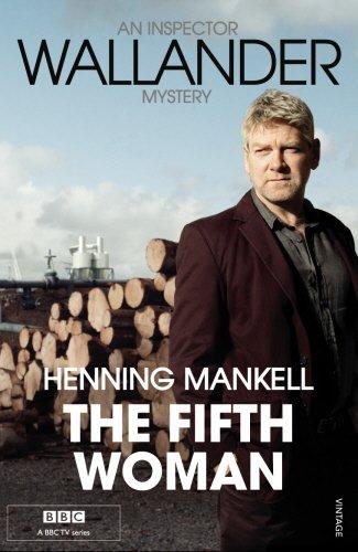 The Fifth Woman: Kurt Wallanderの詳細を見る