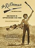 The Rifleman Collector Edition Season 5 (episodes 143-168)