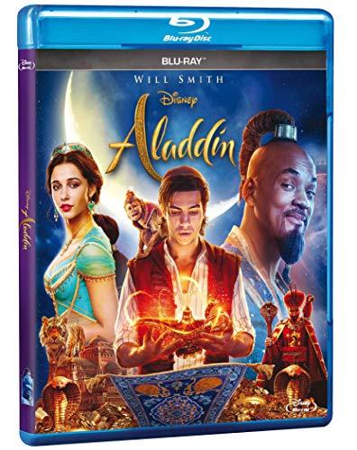 Aladdin – BR [Blu-ray]