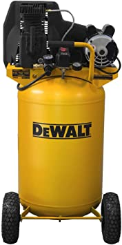 DEWALT DXCMLA1983054 30-Gallon Portable Air Compressor: image