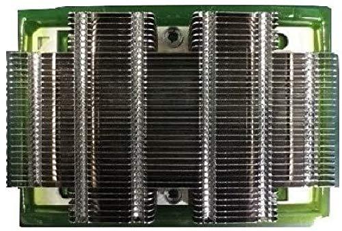 DELL 412-AAMC - Ventilador de PC (Procesador, Disipador térmico, Intel Xeon, - PowerEdge R740 - PowerEdge R740XD)