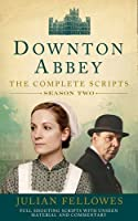 Downton Abbey: Series 2 Scripts (Official) by NA(1905-07-04)