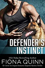 Defender's Instinct: Cerberus Tactical K9