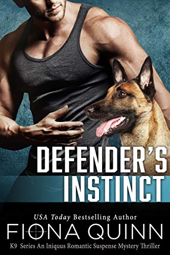 Defender's Instinct: Cerberus Tactical K9