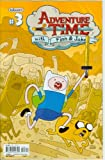 Adventure Time #3 Cover A