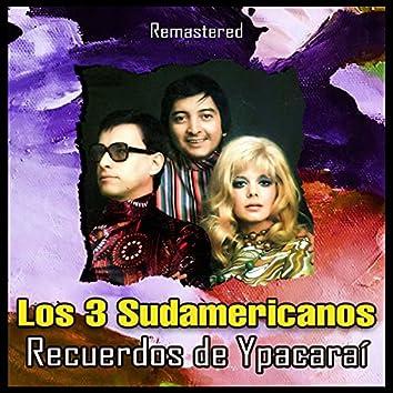 Recuerdos de Ypacaraí (Remastered)