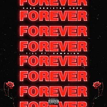 Forever (feat. CAMPAIGNFORTHEPUBLIC)