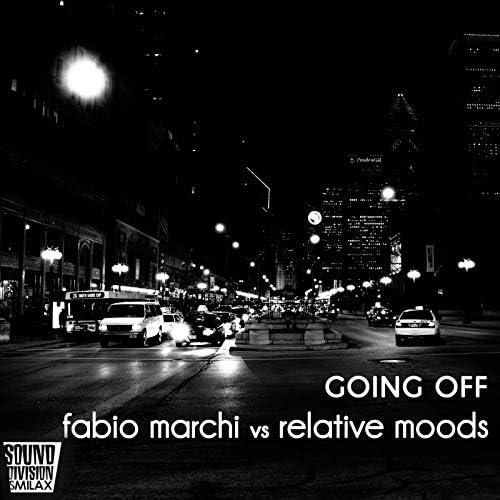 Fabio Marchi & Relative Moods