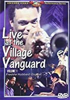 Live From the Village Vanguard 1 [DVD]