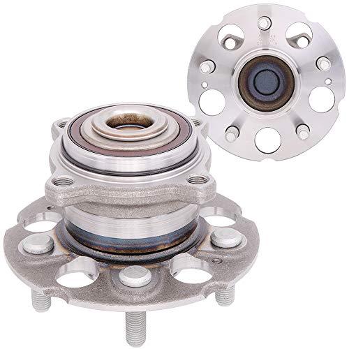07 honda crv wheel bearing - 3