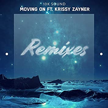 Moving On (Remixes)
