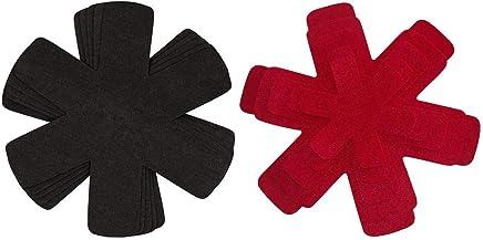 Eliware 3 teiliger Pfannenschutz 38cm In versch Farben