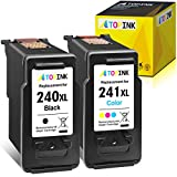 ATOPINK Remanufactured Ink Cartridge Replacement for Canon...