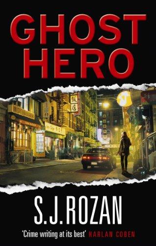 Ghost Hero. S.J. Rozan