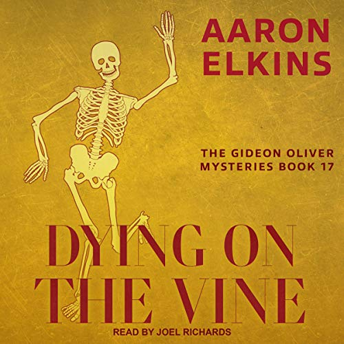 Dying on the Vine  By  cover art