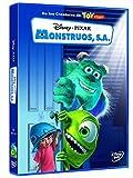 Monstruos S.A. (Import Movie) (European Format - Zone 2) (2002) Voces De John Goodman; Billy Crystal; Peter