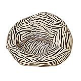 pinnacleT1 Baby Cartoon Animal Plush Sofa Seat Soft Bean Bag Chair Seat Cartoon Kids Chair...