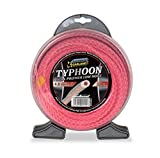 "Garland 71024Y3240 - Dispensador nylon ""typhoon"" en espiral 32 M./4,0 mm. Ø para Desbrozadora"