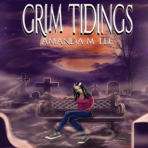 Grim Tidings audiobook cover art