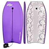 Best Body Board For Kids - Goplus 41 inch Super Bodyboard Body Board EPS Review