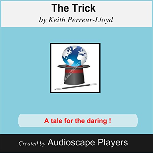 The Trick  By  cover art