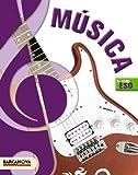 Música 1 ESO. Llibre de l ' alumne (Materials Educatius - Eso - Música) - 9788448927646