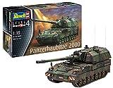 Vehicle 135 03279 Panzerhaubitze 2000, REV-03279 -