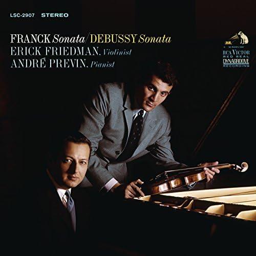 Erick Friedman