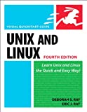 Unix and Linux: Visual QuickStart Guide (English Edition)