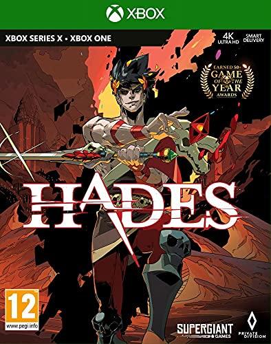 Hades (Xbox One/Series X)