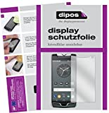 dipos I 6x Screen Protector compatible with Vertu