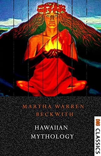Hawaiian Mythology (English Edition)