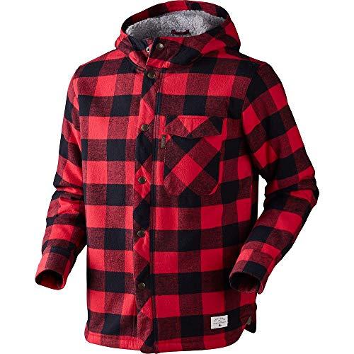 Seeland Kanada Jacke Lumber Check XL