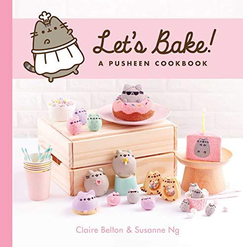 Let's Bake!: A Pusheen Cookbook (A Pusheen Book)