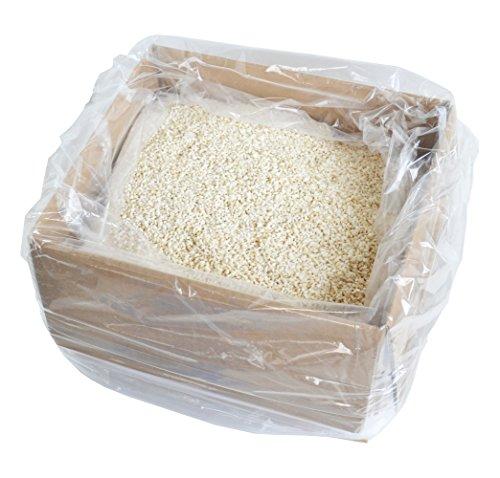 百川味噌 五分つき玄米麹 業務用 新潟県産コシヒカリ米使用 10kg(生麹・冷凍)