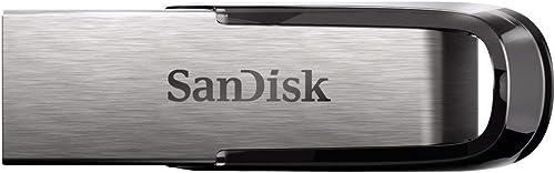 SanDisk Ultra Flair 64GB USB 3.0 Pen Drive