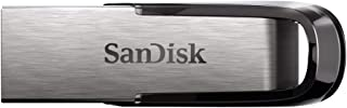 SanDisk 64GB Ultra Flair USB 3.0 Flash Drive - SDCZ73-064G-G46