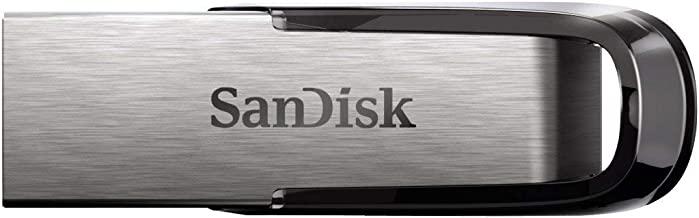 SanDisk Ultra Flair Memoria flash USB 3.0 de 64GB con hasta 150 MB/s de velocidad de Lectura