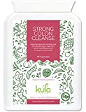 Kula Nutrition Colon Cleanse with Aloe Vera & Sugar Beet Fibre - 90
