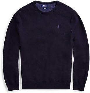 1453427625f1ad Amazon.co.uk: Ralph Lauren - Jumpers, Cardigans & Sweatshirts / Men ...