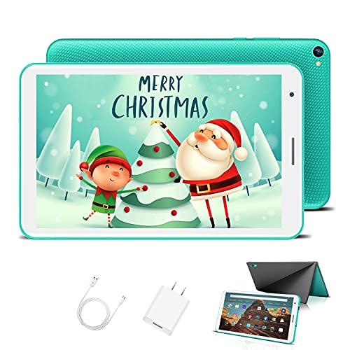 Tablet para Niños con WiFi 8.0 Pulgadas 3GB RAM 32GB/128GB ROM Android...