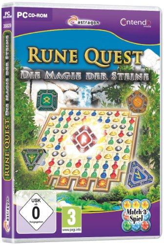 Photo of Rune Quest – Die Magie der Steine