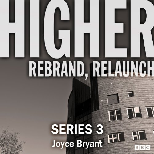 Couverture de Higher: The Complete Series 3